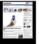 Artikel om Drytech i Hørsholm Lokalavis