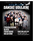 Artikel om Drytech i Danske udlejere