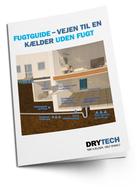 Drytech fugtguide