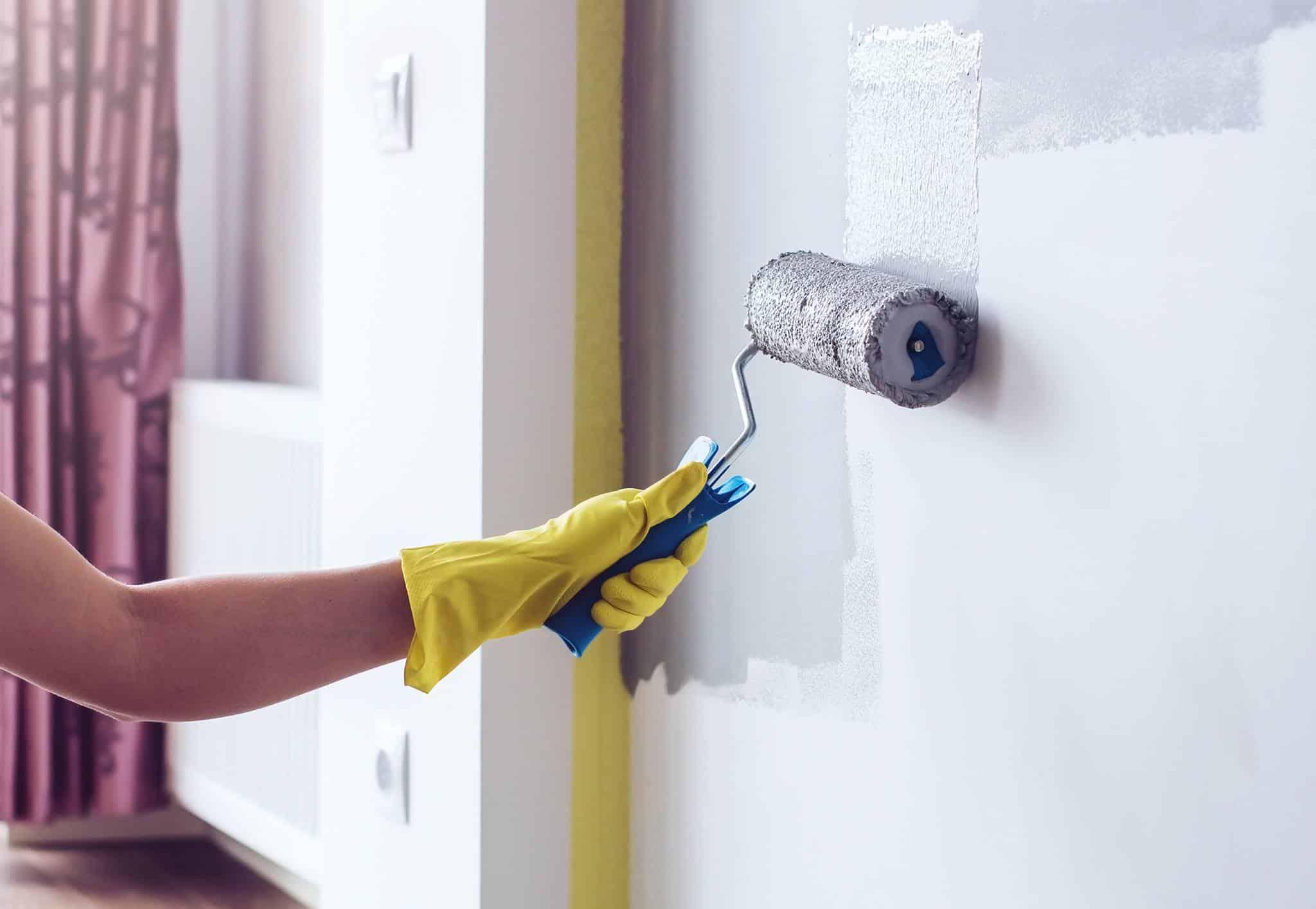 Overvejer du at male din kælder, skal du måske lige tænke en ekstra gang. Det er nemlig ikke altid en god idé!