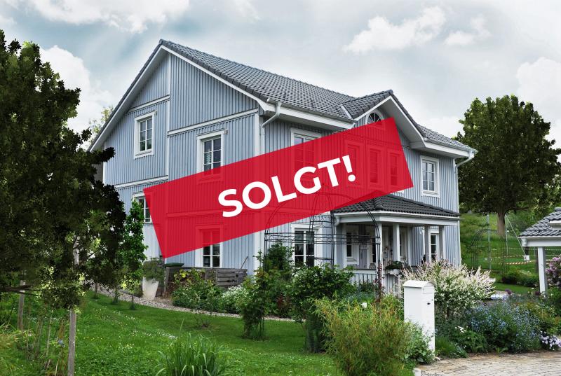 Vil du sælge dit hus? Sæt kælderen i stand. Det giver bedre salgspris i sidste ende.