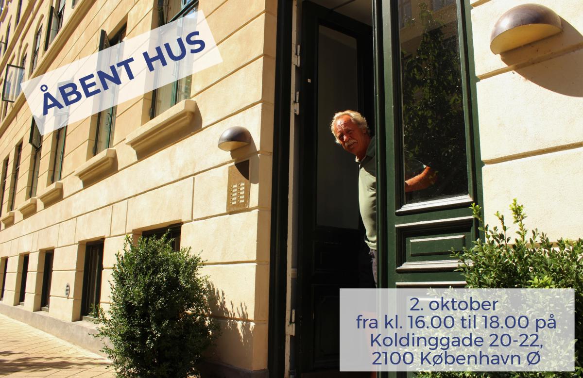 SE VIDEO: Andelsboligforening på Østerbro valgte Drytechs løsning, hør hvorfor i videoen.
